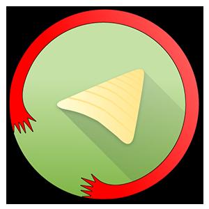 Telegraph Messenger Logo